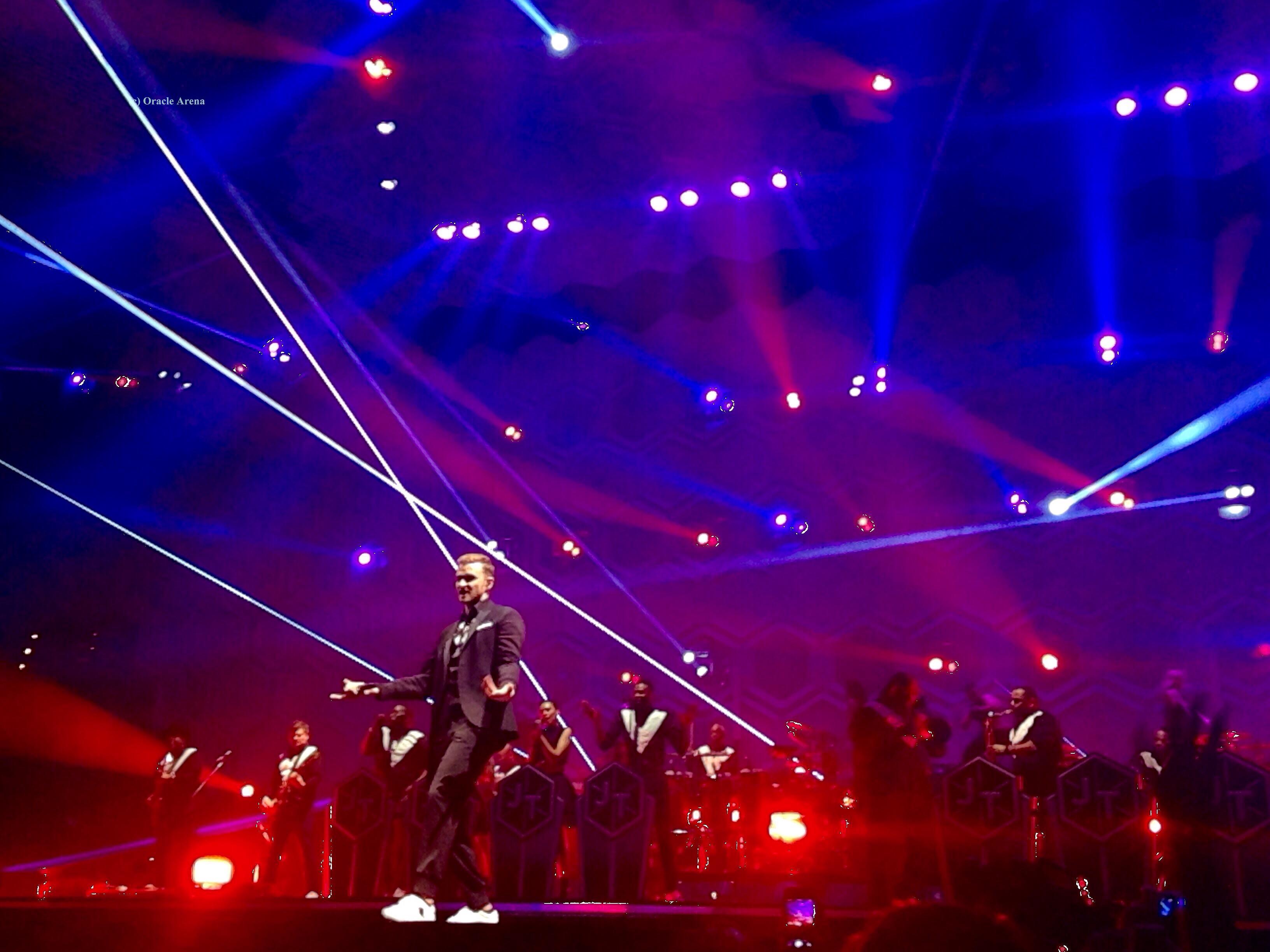 Justin Timberlake 11.22.14