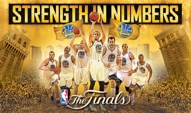 NBA Finals Game 5 - Warriors vs. Cleveland | Oracle Arena ...