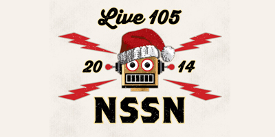 Live 105 NSSN 2014 400x200.jpg