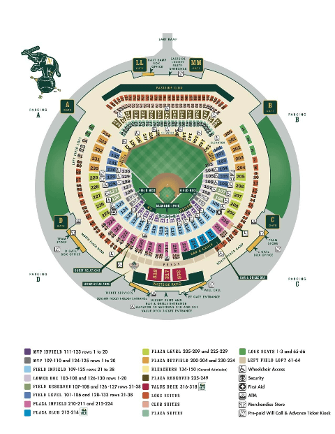 21 Best Oakland Oracle Arena Seating Chart